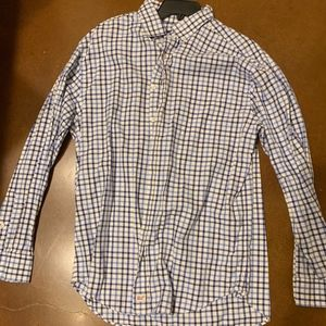 Vineyard Vines Collared Button Down